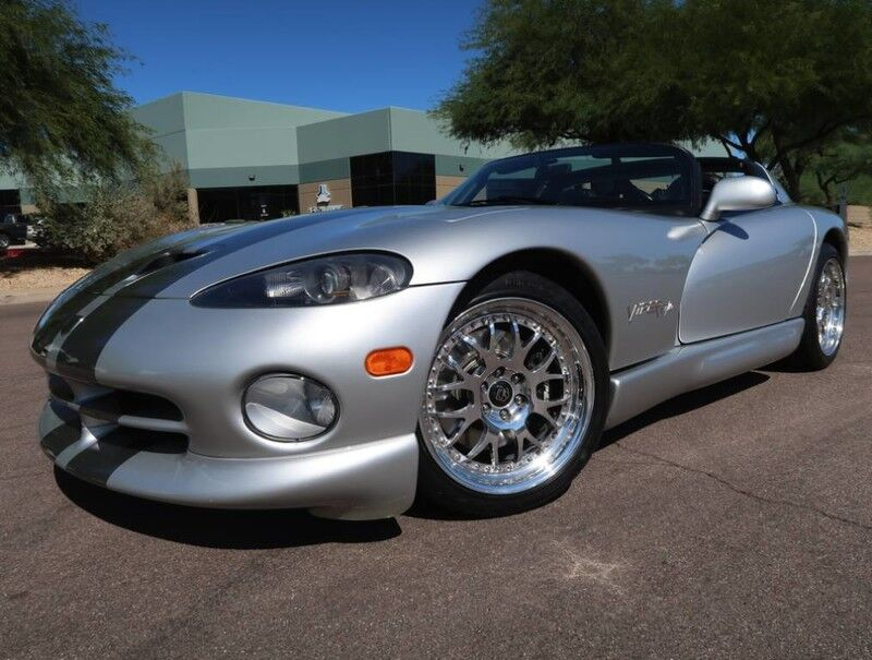 1998 Dodge Viper RT/10 Convertible Scottsdale AZ