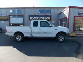 FORD F150  1998