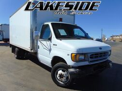 1998_Ford_Box Truck_E350_ Colorado Springs CO