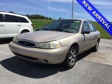 1998_Ford_Contour_LX_ Campbellsville KY