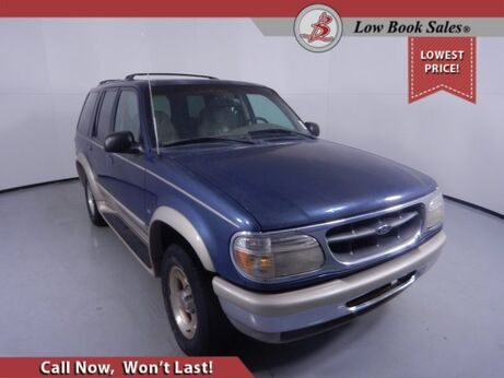 1998_Ford_EXPLORER__ Salt Lake City UT