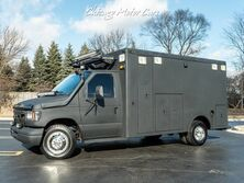 Ford Econoline RV Cutaway SWAT FireArms Custom Build Truck 1998