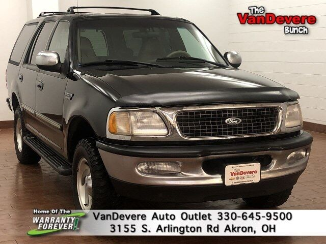 1998 Ford Expedition  Akron OH
