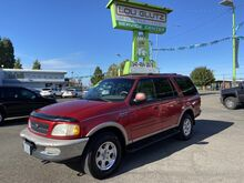 1998_Ford_Expedition_Eddie Bauer_ Eugene OR
