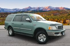 1998_Ford_Expedition_XLT_ Trinidad CO