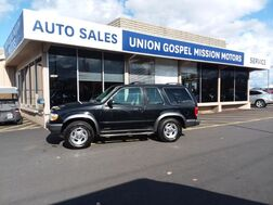 1998_Ford_Explorer_Sport 2-Door 4WD_ Spokane Valley WA