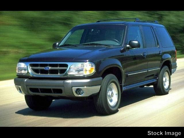 1998 Ford Explorer XL 4-Door 4WD Indianapolis IN