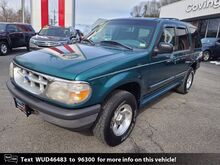 1998_Ford_Explorer_XLT_ Covington VA