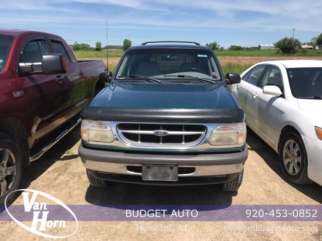 1998 Ford Explorer XLT Plymouth WI