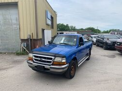 1998_Ford_Ranger_XL_ Cleveland OH
