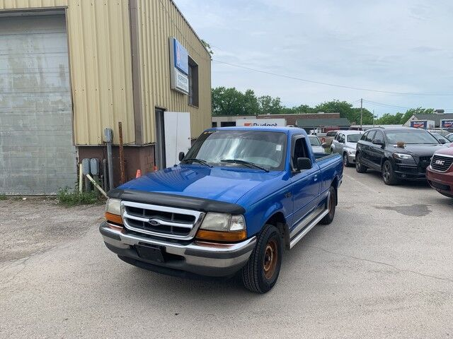 1998 Ford Ranger XL Cleveland OH