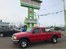 1998_Ford_Ranger_XLT SuperCab 2WD_ Eugene OR