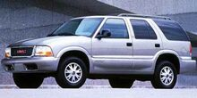 1998_GMC_Jimmy_SLT_ Hattiesburg MS