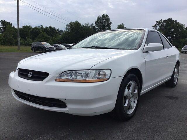 1998 Honda Accord EX Campbellsville KY