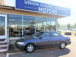 1998_Honda_Accord_EX sedan_ Spokane Valley WA