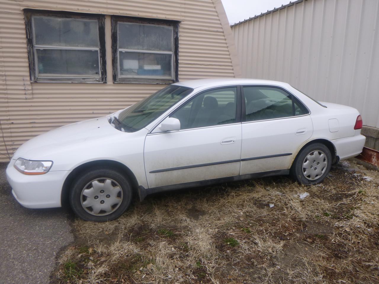 1998 Honda Accord LX Jamestown ND