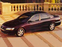 1998_Honda_Accord_LX_ Winchester VA