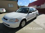 1998 Honda Civic LX