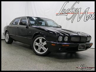 1998_Jaguar_XJR_Supercharged Sedan_ Villa Park IL