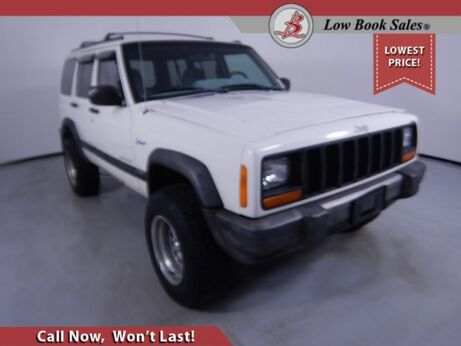 1998_Jeep_CHEROKEE__ Salt Lake City UT