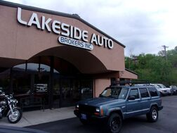 1998_Jeep_Cherokee_Sport 4-Door 4WD_ Colorado Springs CO