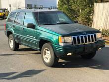 1998_Jeep_Grand Cherokee_Special Edition 4dr 4WD SUV_ Chantilly VA