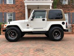 1998_Jeep_Wrangler_Sahara hard-top extremely well kept BEAUTIFUL AUTOMATIC 4WD_ Arlington TX