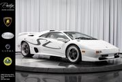 1998 Lamborghini Diablo SV  North Miami Beach FL