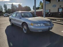 1998_Lincoln_Continental__ Spokane WA