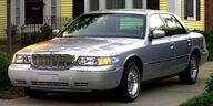 1998 Mercury Grand Marquis GS Grand Junction CO