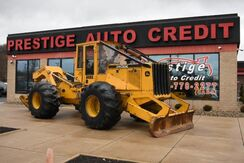 1998_No Make_Log Skidder 648G__ Akron OH