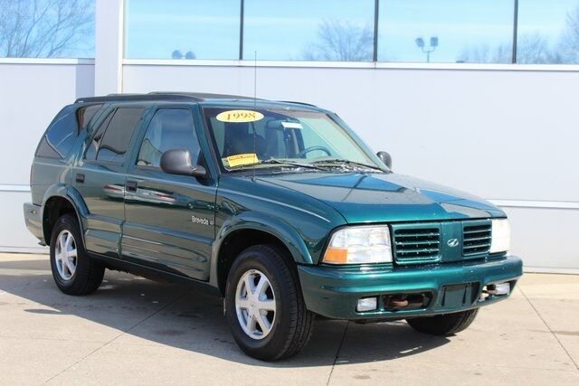 1998 Oldsmobile Bravada Base Lexington KY