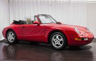 1998 Porsche 911 Carrera Tiptronic Pittsburgh PA