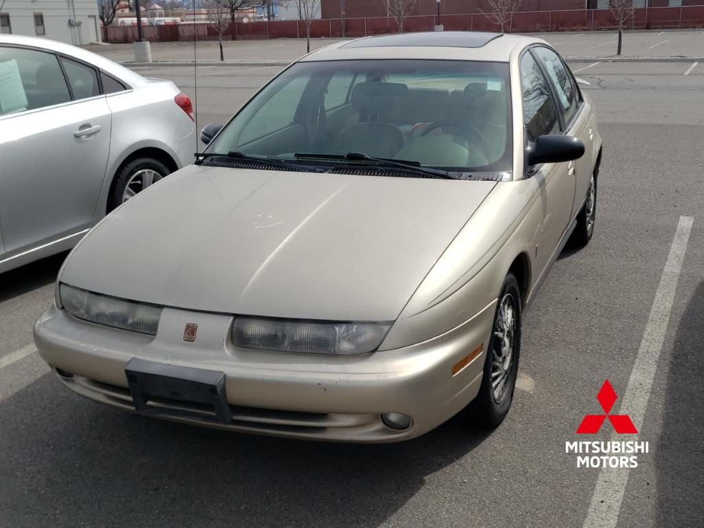 1998 Saturn S Series SL2