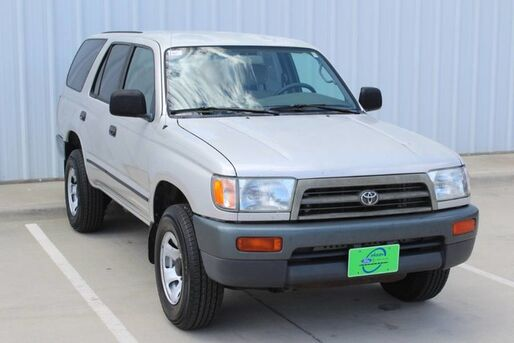 1998_Toyota_4Runner_BASE_ Longview TX