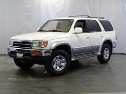 1998_Toyota_4Runner_Limited 4WD_ Addison IL
