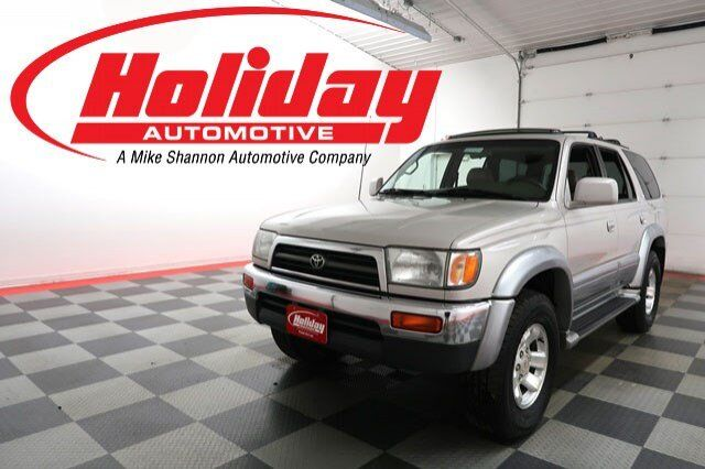 1998 Toyota 4Runner Limited Fond du Lac WI
