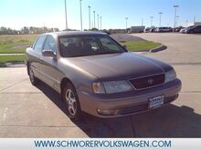 1998_Toyota_Avalon_XLS_ Lincoln NE