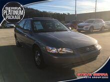 1998_Toyota_Camry_LE_ Central and North AL