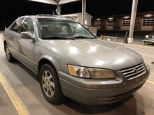 1998_Toyota_Camry_XLE_ Whitehall PA