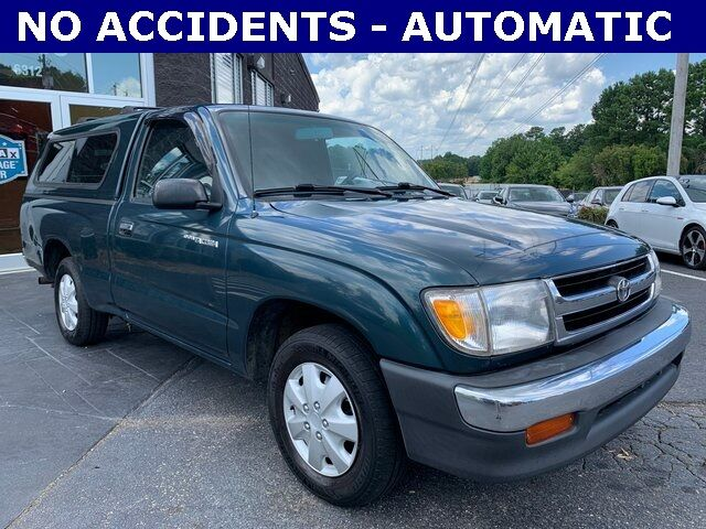 1998 Toyota Tacoma Base Raleigh NC