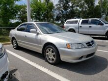 1999_Acura_TL_CAR_ Belleview FL