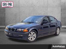 1999_BMW_3 Series_323i_ Fort Lauderdale FL