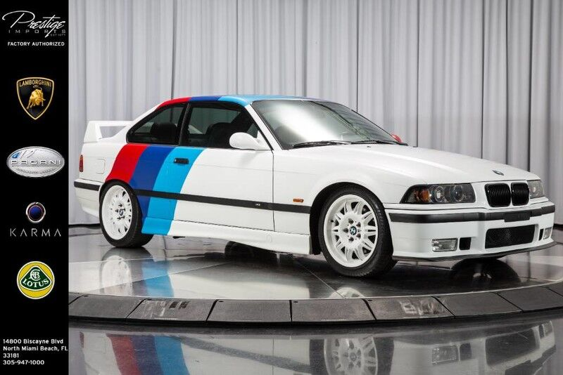 1999_BMW_3 Series_M3_ North Miami Beach FL