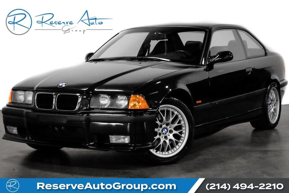1999_BMW_3 Series_M3_ The Colony TX