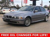BMW 5 Series 540i 1999
