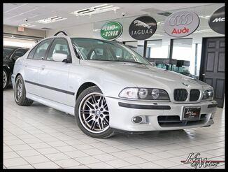 1999_BMW_5 Series_540i_ Villa Park IL