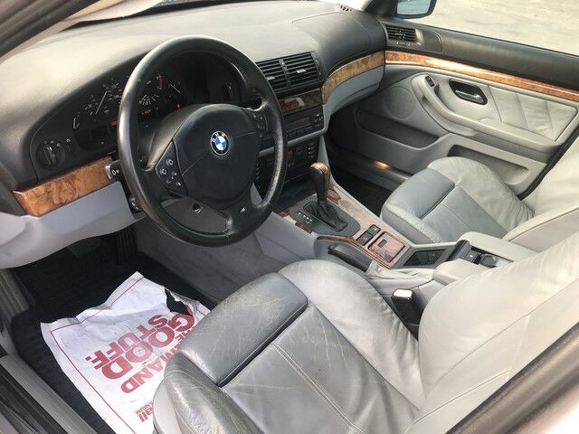 1999 BMW 5 Series 540iA Houston TX