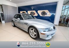 1999_BMW_Z3_3.2L_ Greenville SC