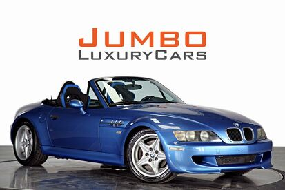 1999_BMW_Z3 M_Base_ Hollywood FL